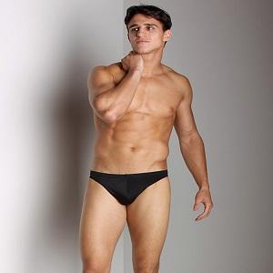 men's silk briefs underwear
