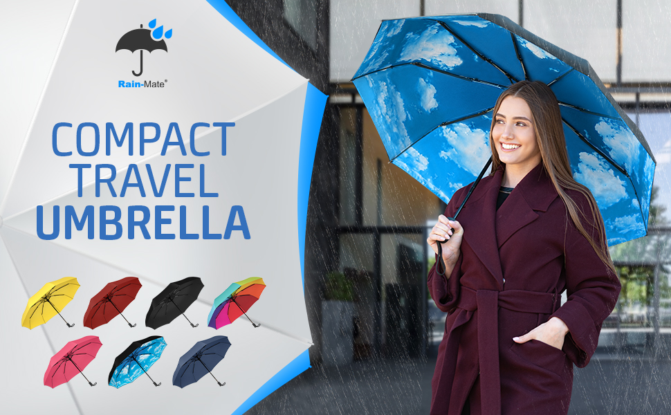 rain mate umbrella