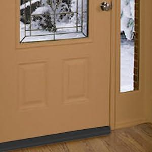 door cold air stopper