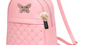 choching bags for girls Cute Backpack for girls womens backpack baby pink bags for girls college
