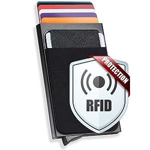 RFID Protection Kelpis