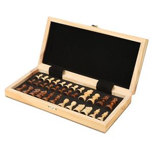 Storage of Chess