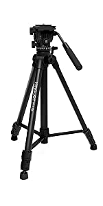 VT-1500 Travel Tripod Kit