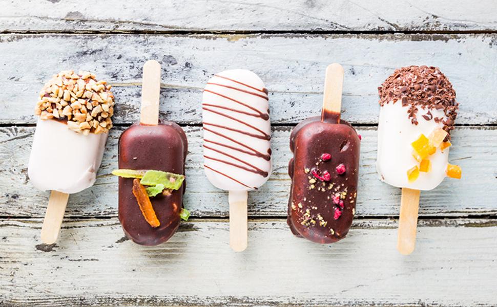 ice cream mold ice cream popsicle molds
