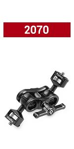SMALLRIG Ballhead Support Magic Arm 2070