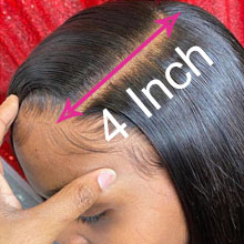 13x4lace frontal wig