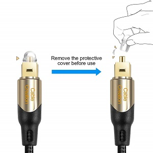 optic audio cable