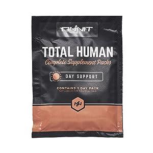 total human vitamin