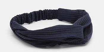 twist knot headbands for girls