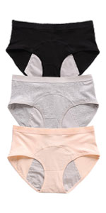 underwear for period teens