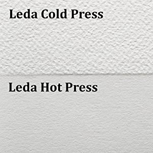 difference between hot and cold press