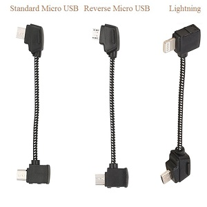 PRO OTG Power Cable Works for Maxwest Orbit Z50 with Power Connect to Any Compatible USB Accessory with MicroUSB