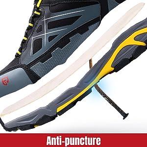 Anti-puncture