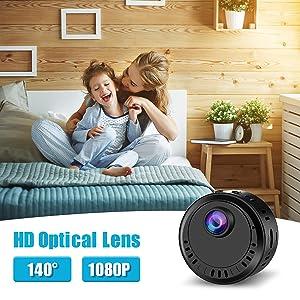 mini camera spy wireless