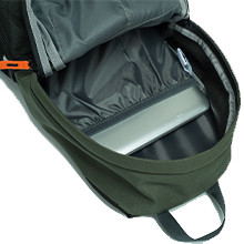 Padded Computer Pouch