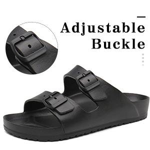 Breathable EVA Slippers