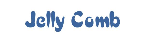 Jelly Comb