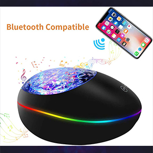 Bluetooth 5.0 Hifi Speaker