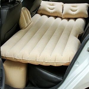 Cream air sofa bed