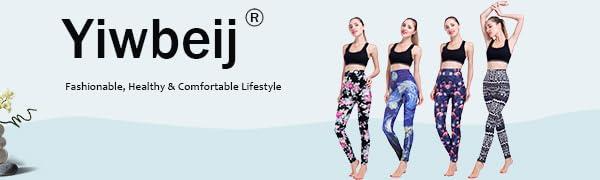 Yiwbeij  Fashionable, Healthy amp; Comfortable Lifestyle