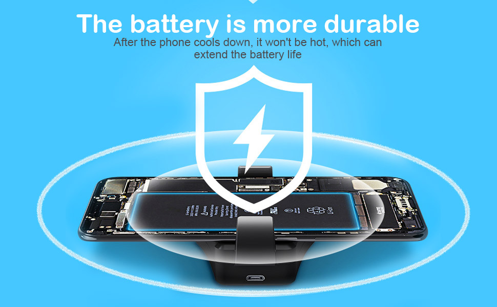Battery protection