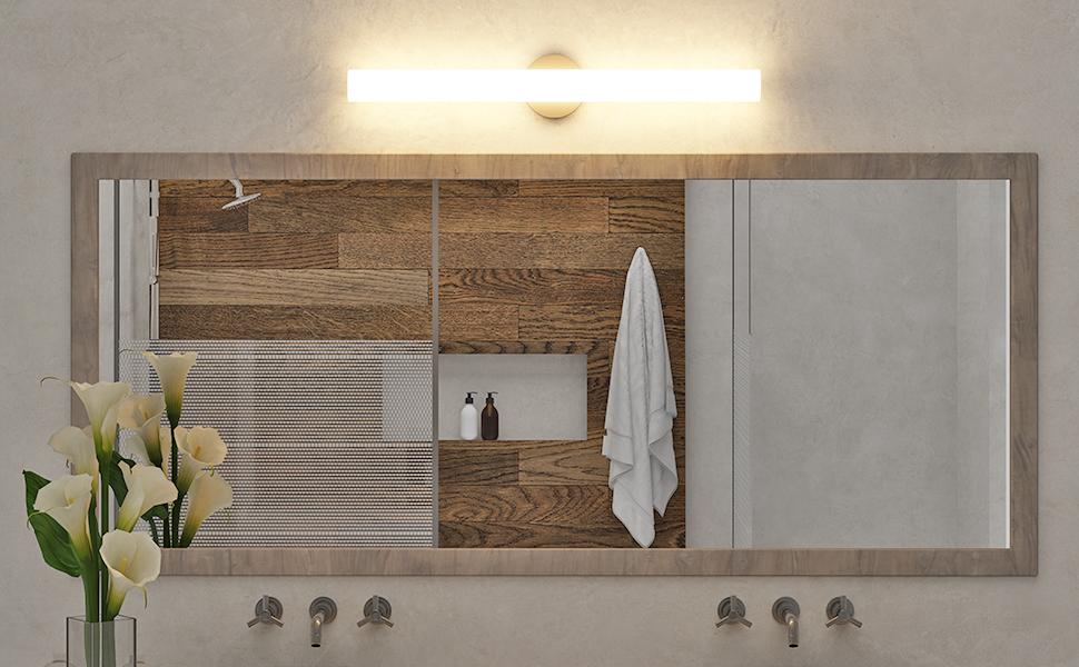 vanity light for bathroom