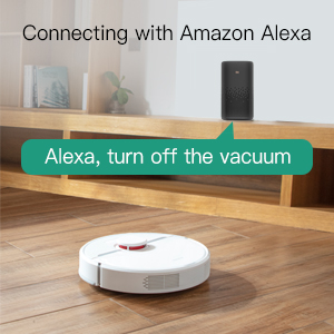 Ühendus Amazon Alexiga