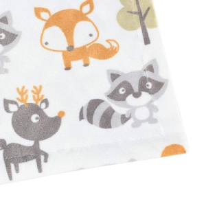 gift baby boy girl baby summer blanket baby receiving blankets super soft gray baby blanket