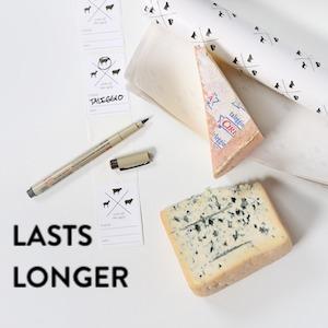 Lasts Longer