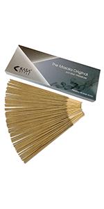 Original Masala Premium Aroma Natural Incense Sticks Low Burning