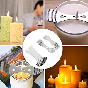 candel suppliers