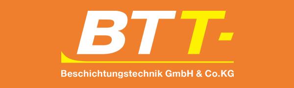 BTT Beschichtungstechnik Logo