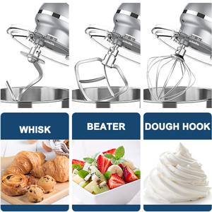 Multi Functional Food Mixer