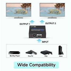 wide compability converter