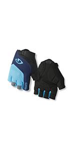 bravo gel bike road gloves
