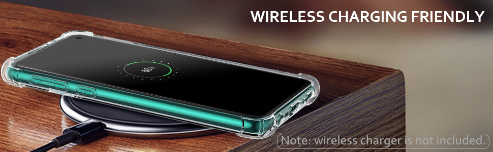 wirless charging