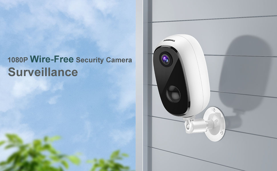 Surveillance  camera systerm