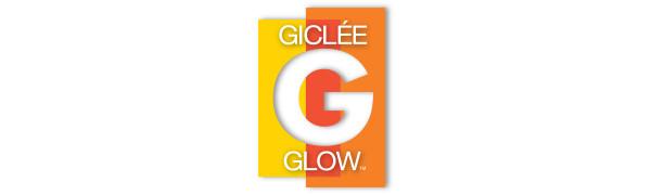 Giclee Glow logo