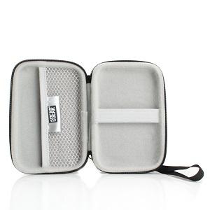 USA GEAR Hard Shell Portable Wifi Hotspot Carrying Case