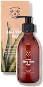 Gel d'Aloe Vera Bio Bionoble