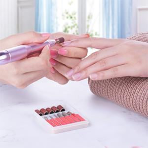 nail drill