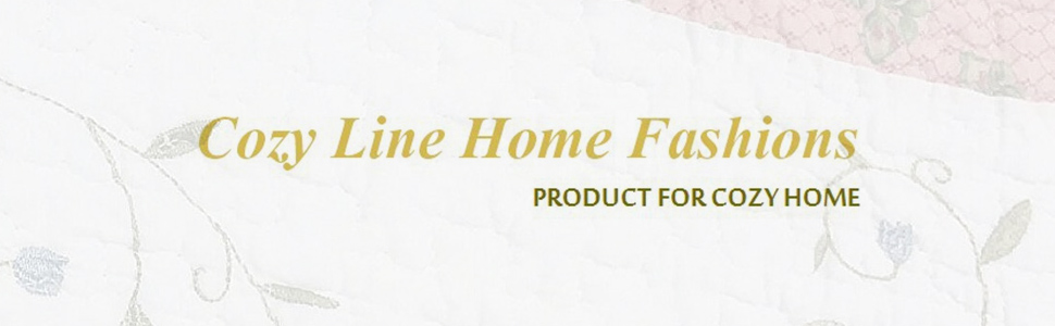 Cozy Line Home Fashions
