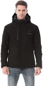 Men's  Heated Jacket