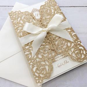 High-Quality Invitation Kits