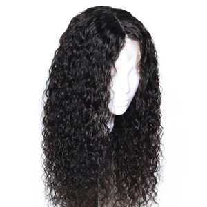 13x6 Lace Frontal Water Lace Wig for Black Women
