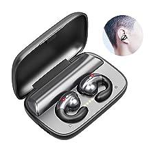 S19 Bone Conduction TWS Earphones