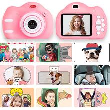 fun kids camera