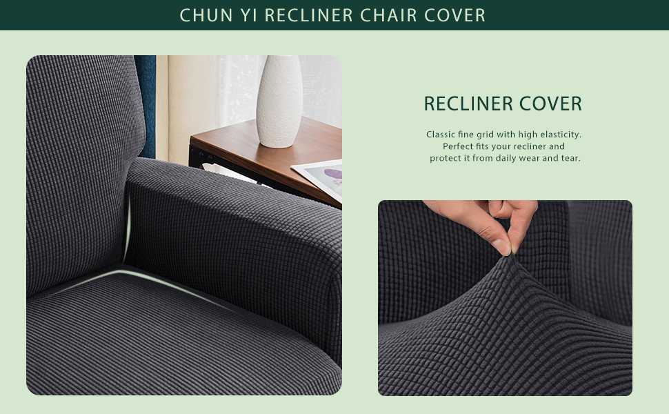 recliner cover
