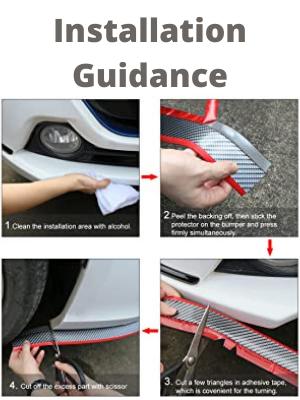 Installation Guidance