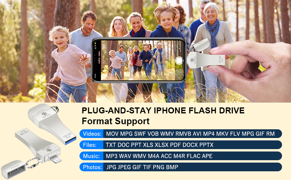 iphone lightning storage drive iphone backup memory ios android flash drive iphone storage